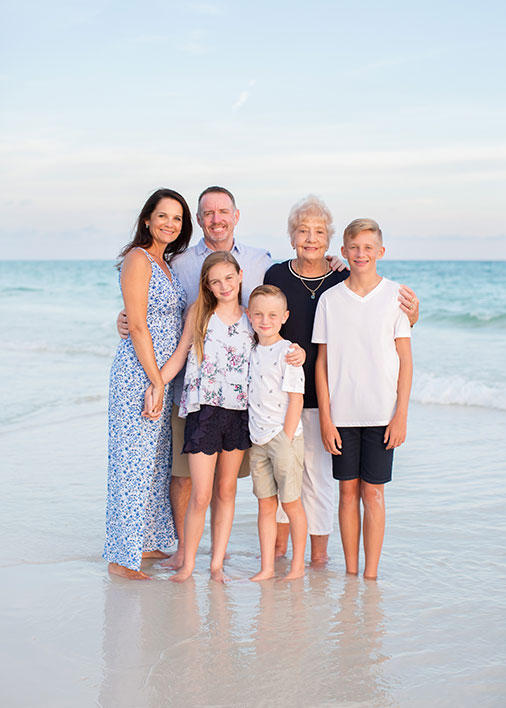 30a Family Photo Sessions
